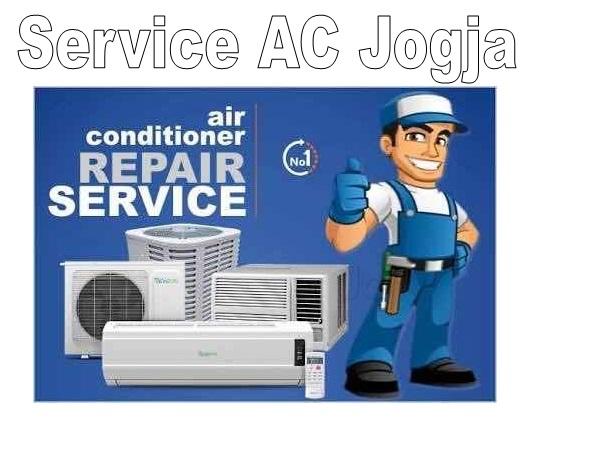 Service AC Jogja Panggilan