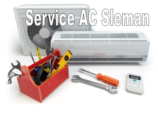 service ac sleman yogyakarta